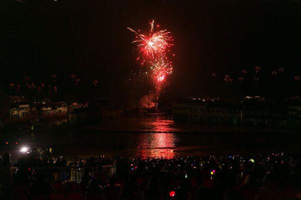 ký ức hội an chào năm mới  2