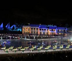 Ký ức hội an, show diễn đẹp nhất thế giới