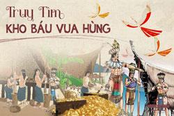 Chương trình dịp lễ giỗ tổ Hung Vương 2019