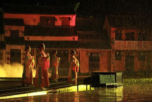ký ức hội an trời mưa 2