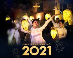 ký ức hội an chào năm mới 2021