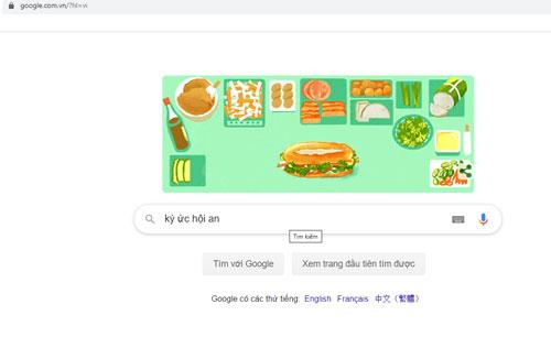 bánh mỳ việt được google vinh danh