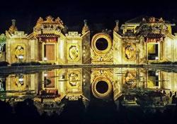 10 ngôi chùa tại Hội An