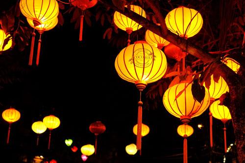 đèn lồng hội an 1