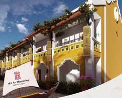 Hoi An Memories Resort Spa