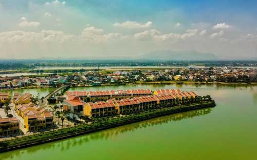 Hoi An Memories Resort Spa 1