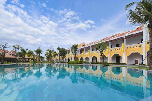 Hoi An Memories Resort Spa 4