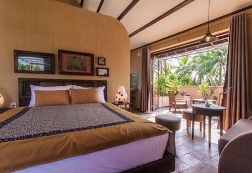 an villa - 1