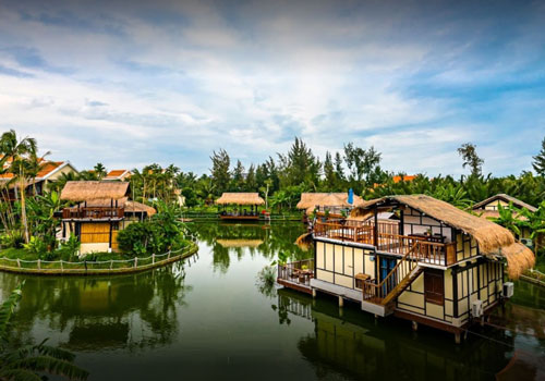 villa hamlet 1