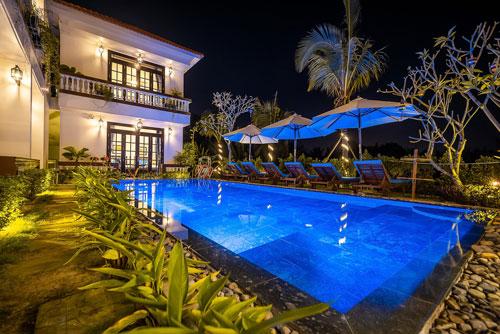 Silverbell Villa 3