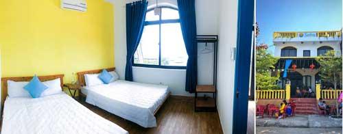 khách sạn sunbay